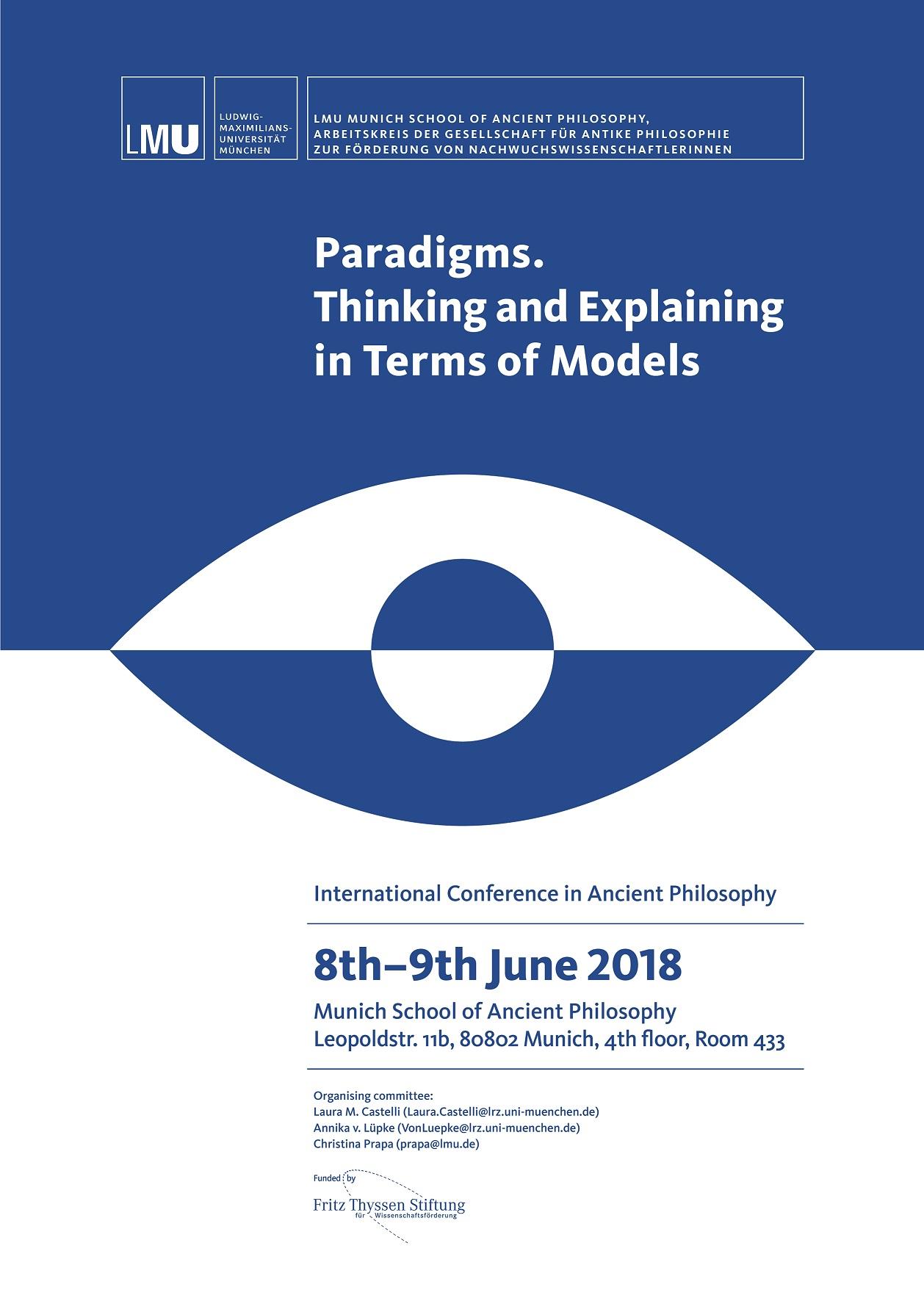 paradigms s